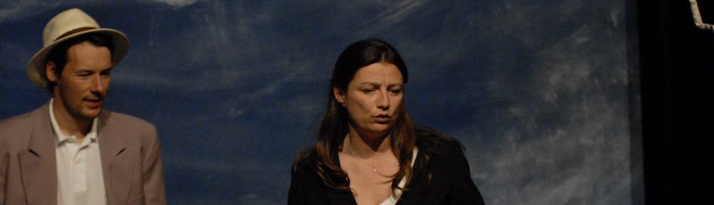 Compagnie Eulalie/Sophie Lecarpentier